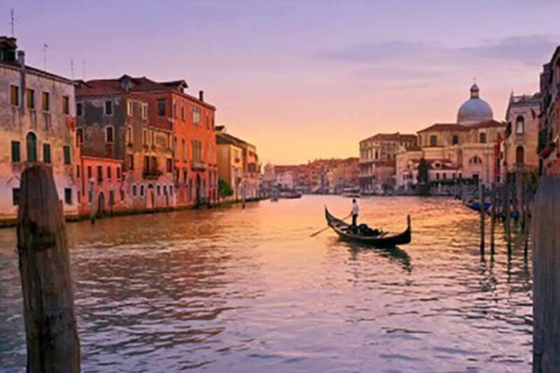 10 lepih evropskih mest, ki jih zagotovo obiščete