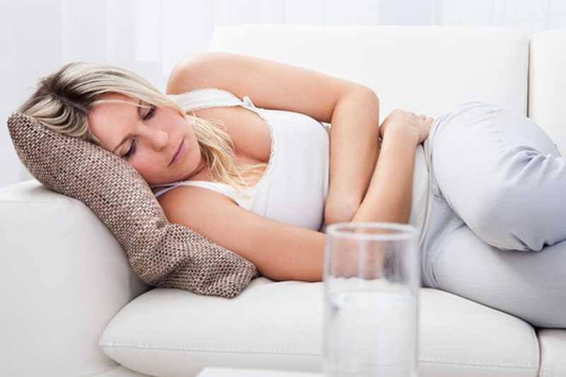 10 prirodnih načina ublažavanja bolova u periodu