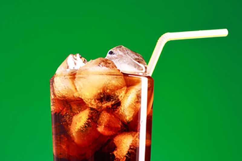 10 strašnih dejstev o vaši prehrani kola in aspartam