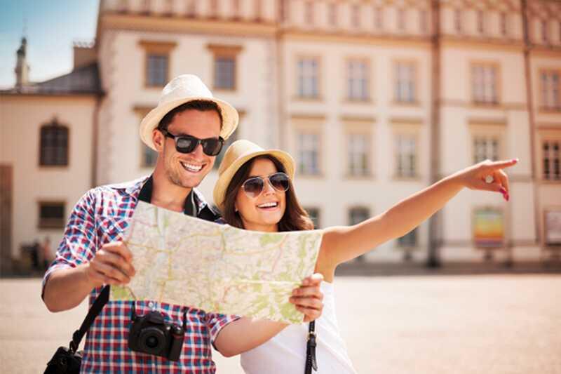 10 raons per les quals hauries de viatjar amb el teu xicot abans de casar-te amb ell