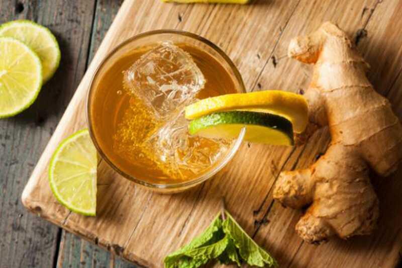 10 невероватних здравствених предности комбуцха чаја