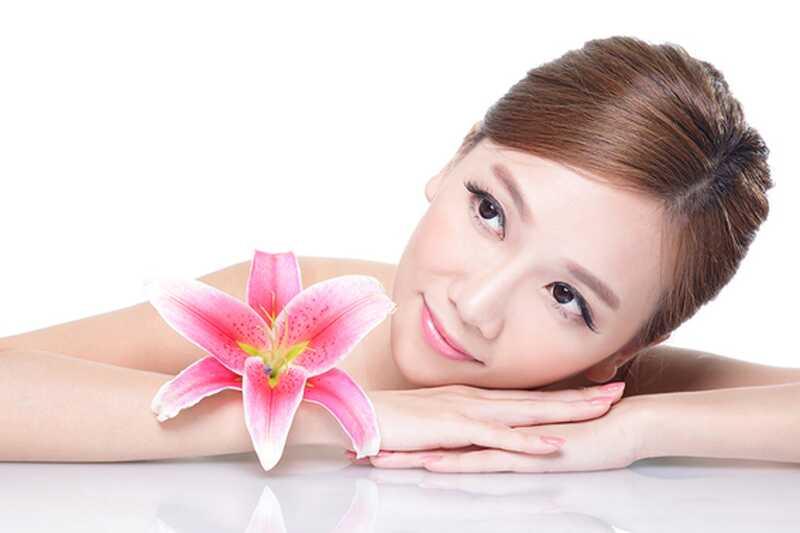10 azijskih lepotnih skrivnosti, o katerih morate vedeti