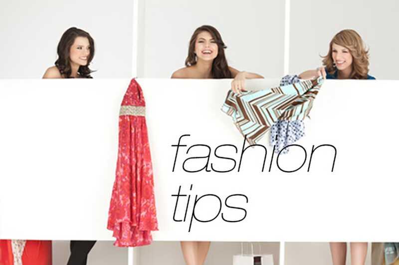 10 consells sobre com vestir-se per la forma del teu cos