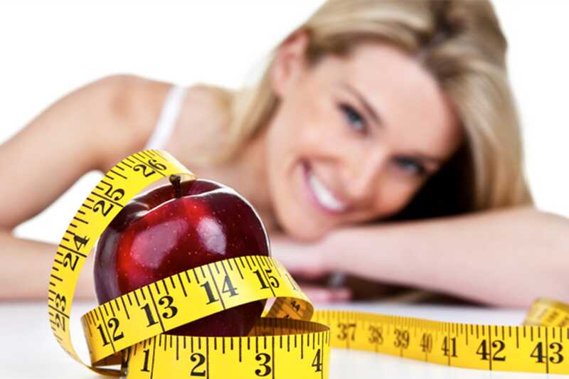 10 hranite skrivnosti, ki vam pomagajo izgubiti težo
