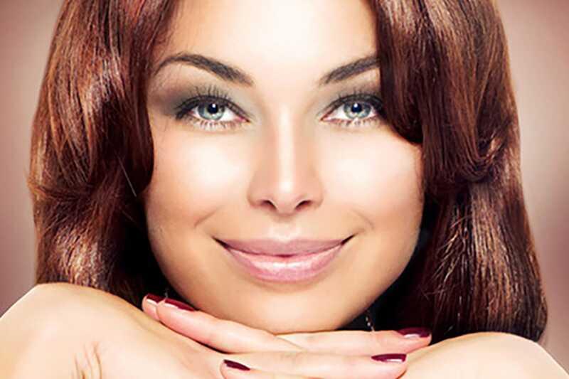 Com fer que el nas sigui més petit sense cirurgia, només amb maquillatge?