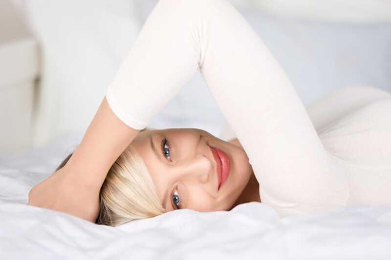 9 nasvetov o tem, kako se prebuditi lepo in dobro počivati
