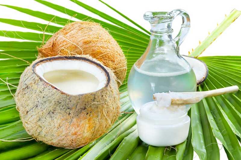 50 neverjetnih uporab kokosovega olja