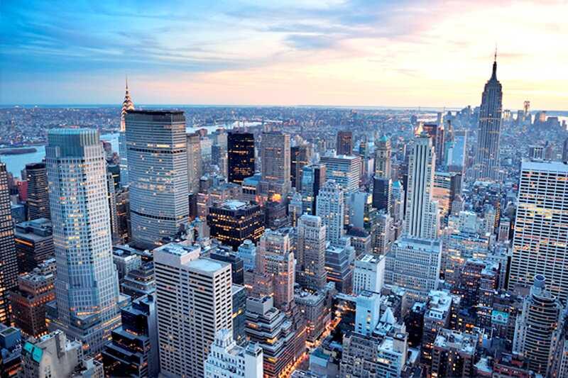 10 najpomembnejših stvari v mestu New York