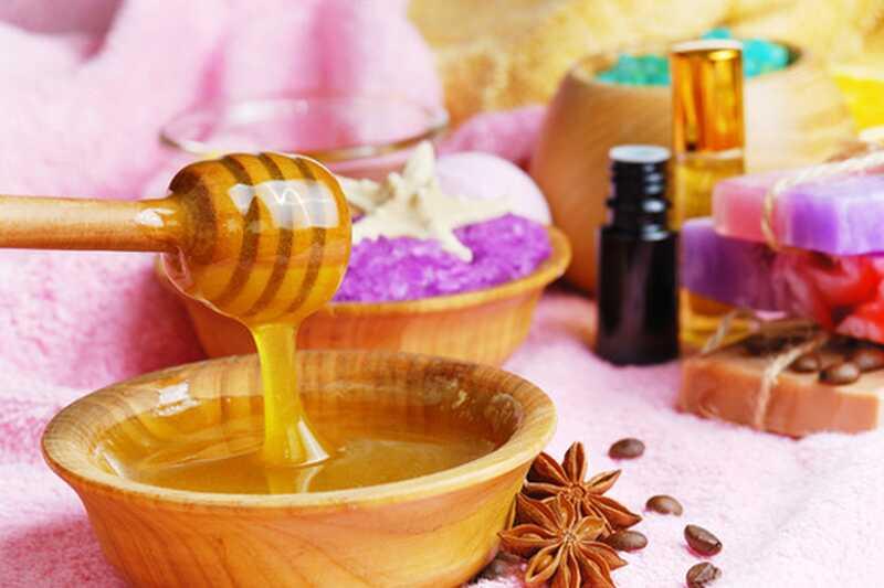 10 odličnih naravnih home remedies z uporabo medu