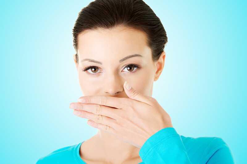 10 looduslikku viisi halb hingeõhk