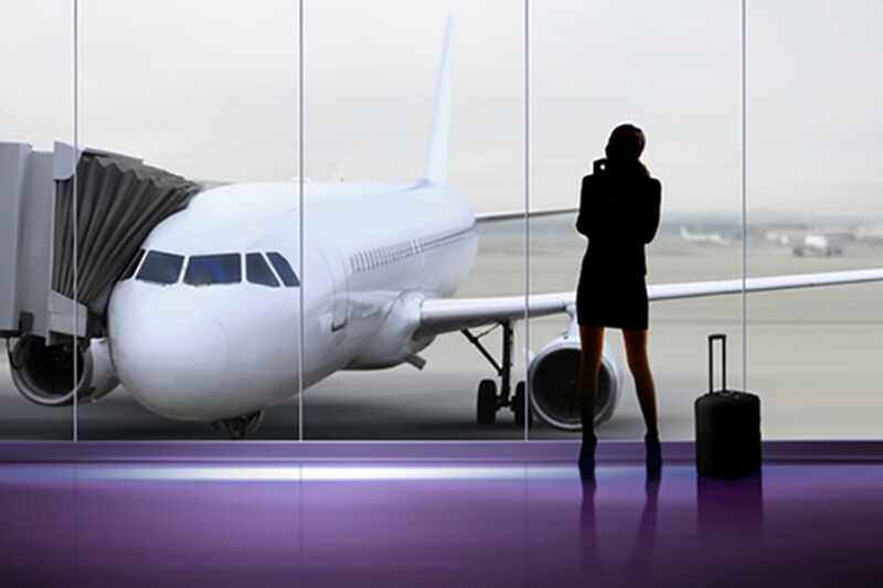 10 letalskih potovanj