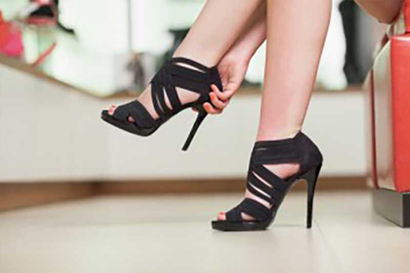 10 савјета за ципеле, трикове и хацкс свака девојка треба да зна