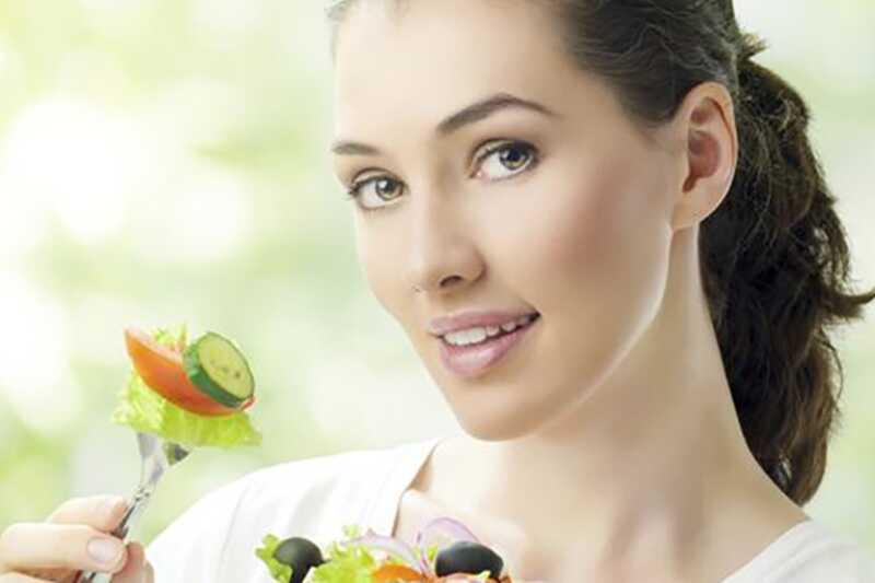 10 nasvetov o tem, kako vaditi pozorno prehranjevanje