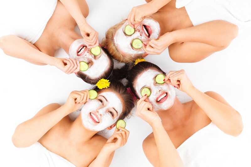 10 prirodnih saveta za zatezanje kože i kućnih lekova