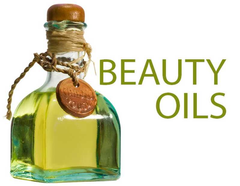 5 voedende oliën voor uw huid en haar zelfgemaakte gezichtsmaskers
