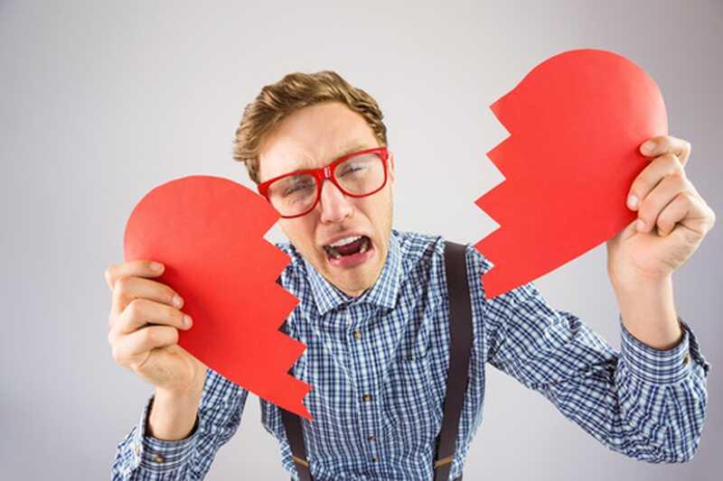 10 najgorih načina da se razbijete sa svojim dečkom