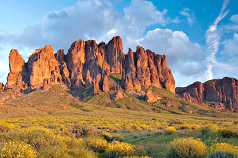10 de les destinacions de vacances més remotes a la terra