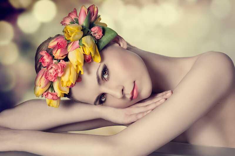 10 fantastiske skjønnhetsvaner for din beste hud noensinne