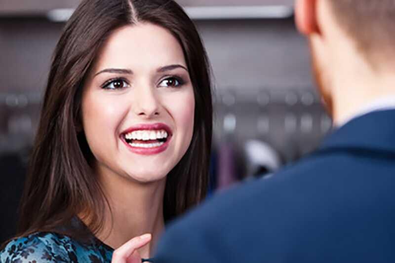 10 stvari, ki dekleta radi slišijo (nasveti za fantje)