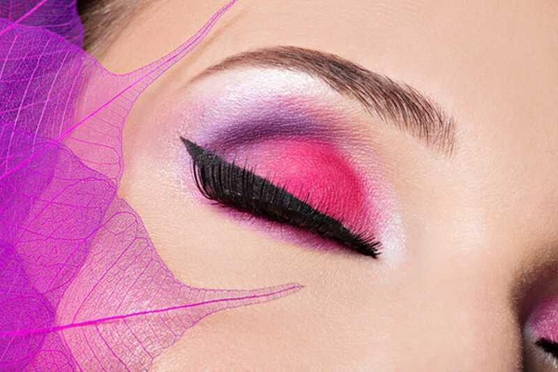 10 napak v eyelinerju se morate izogniti