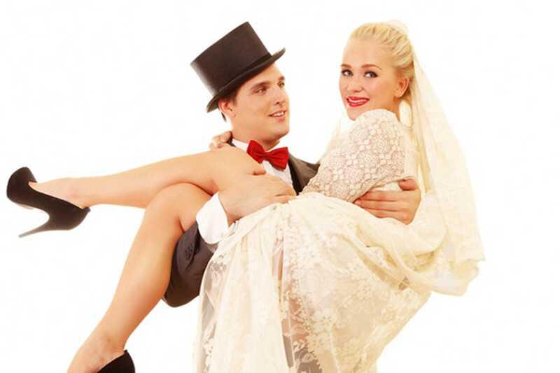 10 erinevat tüüpi pulmade traditsioone kogu maailmas