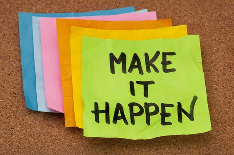 6 nasvetov o tem, kako prenehati z odlašanjem in postati bolj produktivni?