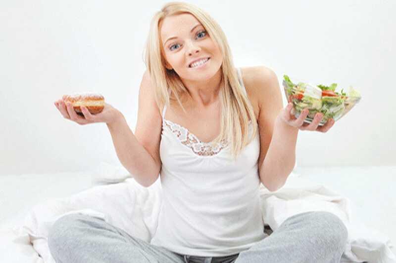 10 pića i hrane za čine da ste dobili težinu
