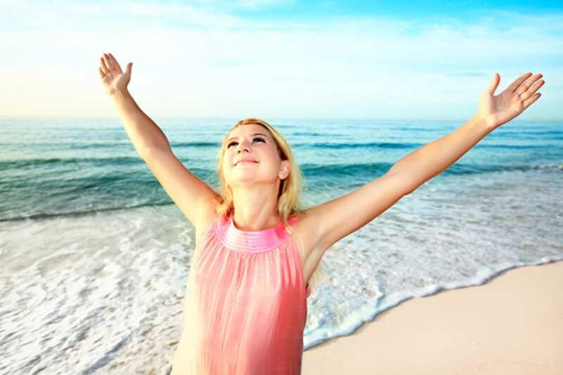 10 asja, mida peate loobuma, et saada tõeliselt õnnelikuks