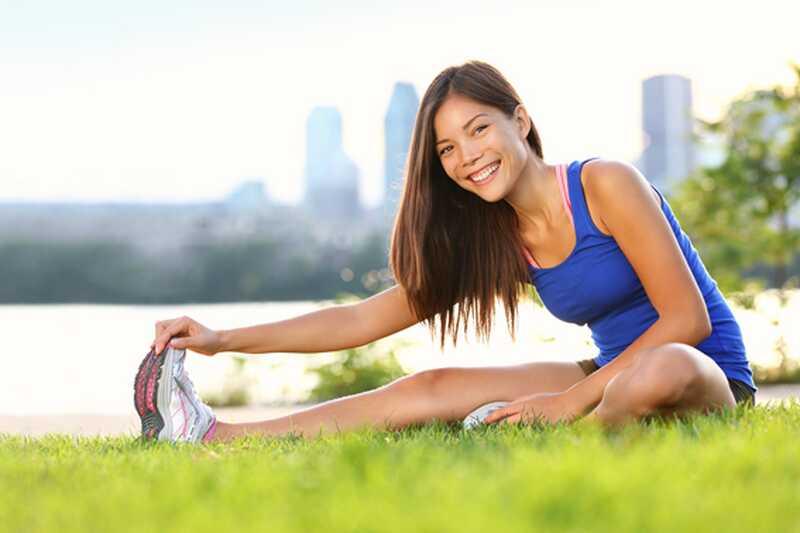 10 eelistest regulaarselt liikuda... ja see ei ole ainult kaalulangus