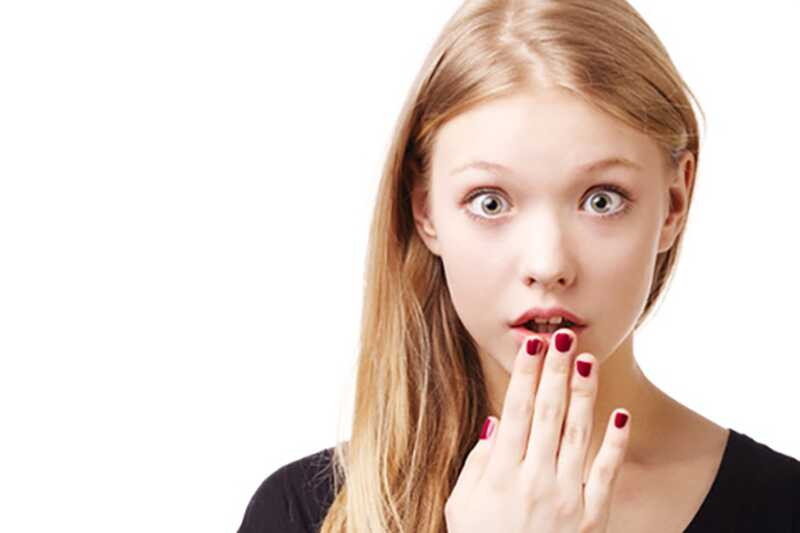 10 неопходних савјета о томе како се ослободити акни и грудног коша
