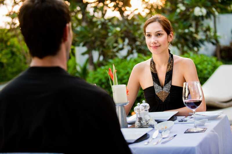 6 võimalust kalorite tarbimise vähendamiseks restoranis