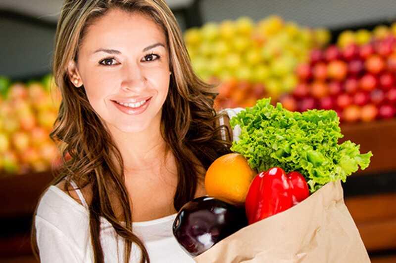 10 raons per les quals hem de comprar menjar orgànic