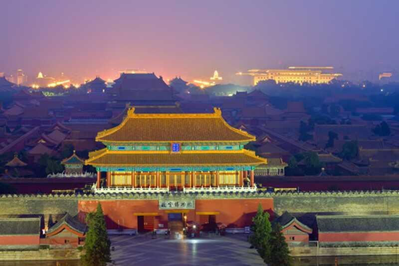 10 hullu ja huvitavaid fakte Hiina kohta