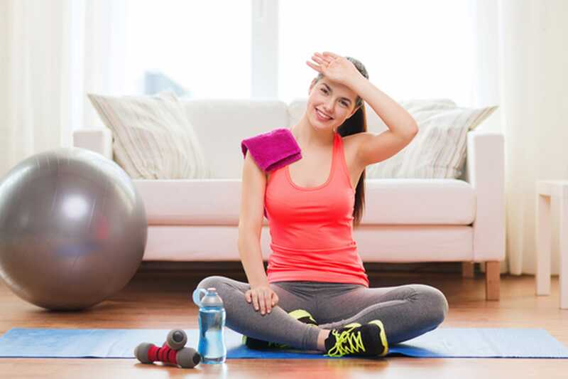 10 savjeta o tome kako ubrzati oporavak mišića nakon treninga