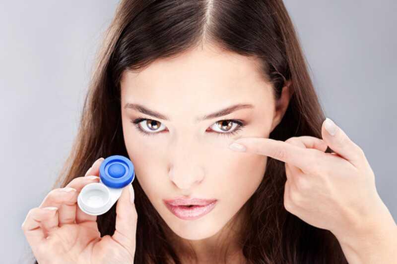 10 корисних савета како добити праве контактне сочива