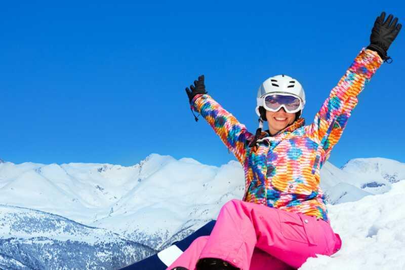 10 najlepších miest na lyžovanie v lete