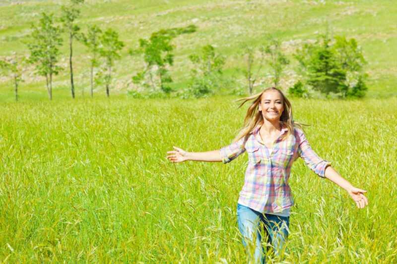 10 väikseid asju, mida saate oma kehaga teha, mis suudab teie elu muuta