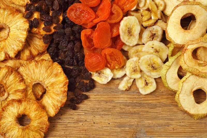 10 hrane većina ljudi misli da su zdravi, ali definitivno nisu
