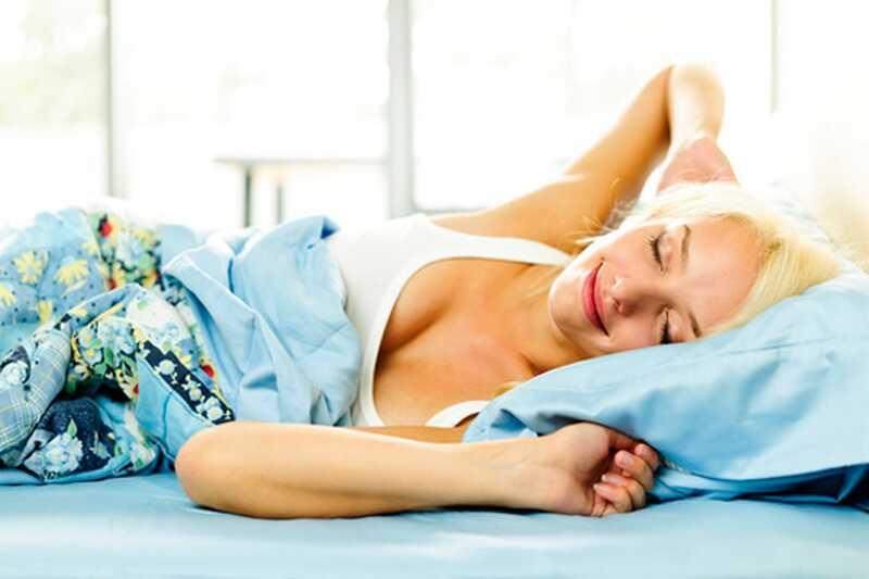 10 presenetljivih prednosti spanja, o katerih morate vedeti
