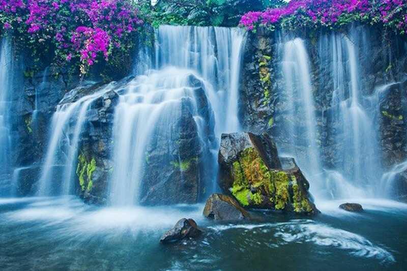 10 najlepših slapov na svetu, ki jih morate zagotovo obiskati