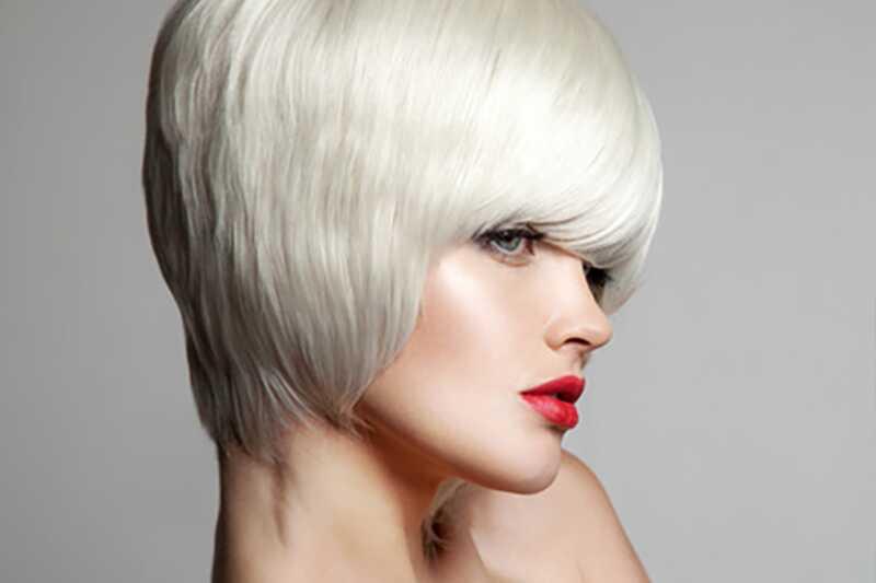 10 nasvetov o tem, kako poskrbeti za beljene lase
