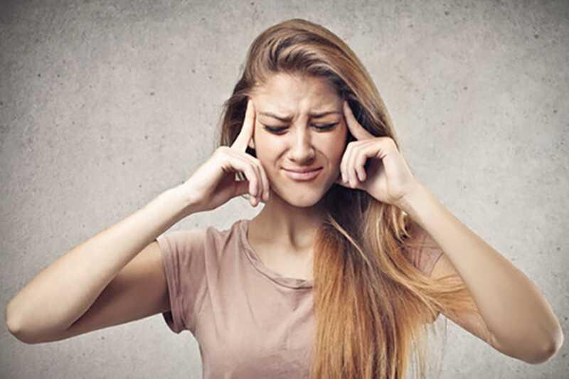 10 ha de conèixer els efectes secundaris de lestrès i la preocupació