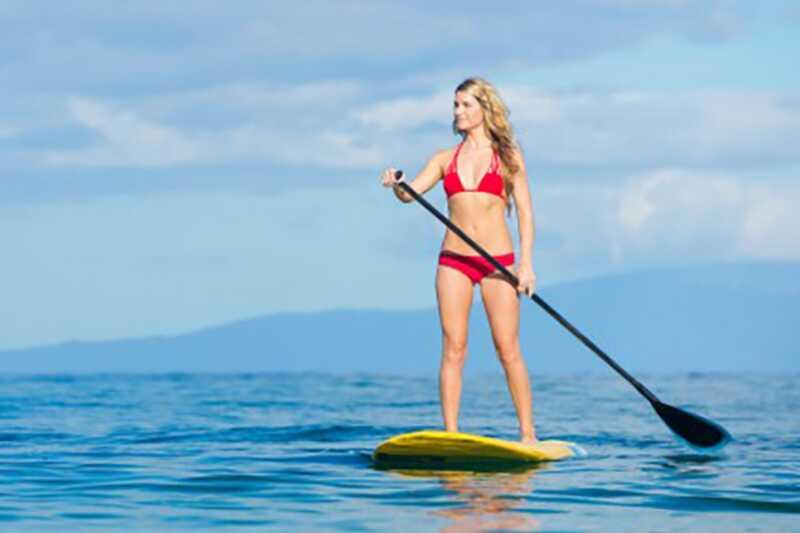 10 genialnih nasvetov o tem, kako naj vaše telo pripravi na poletje