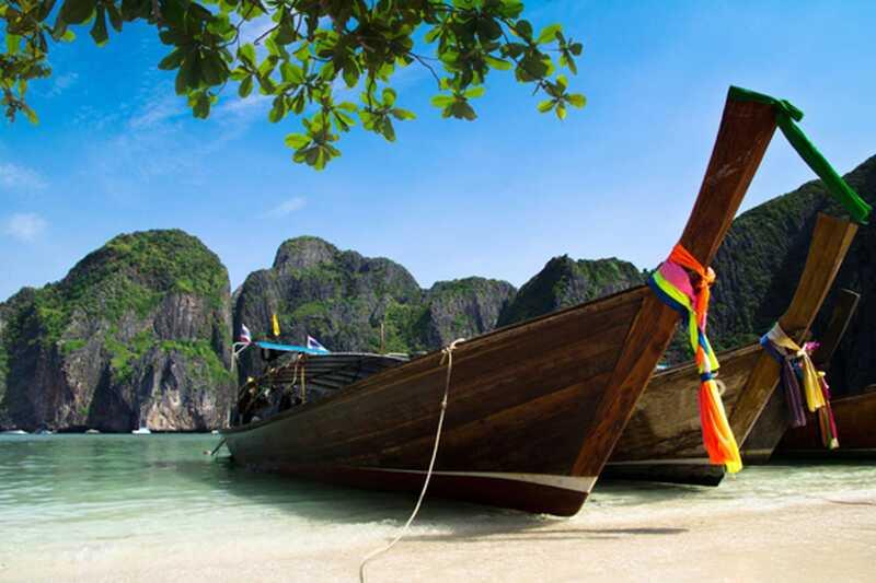 10 ha de conèixer els consells de viatge de Tailàndia