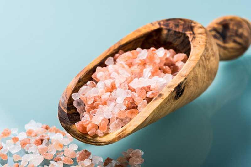 10 mora vedeti prednosti hemalayan roza soli