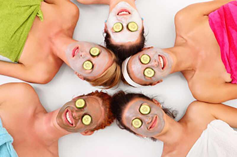 11 vse naravne obrazne maske za povečanje lepote