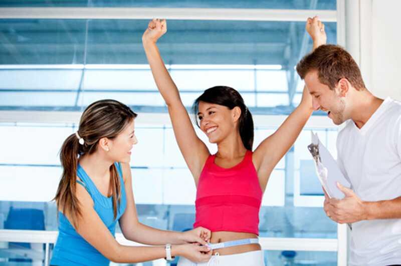 10 једноставних начина за губљење тежине (или како брзо изгубити тежину)