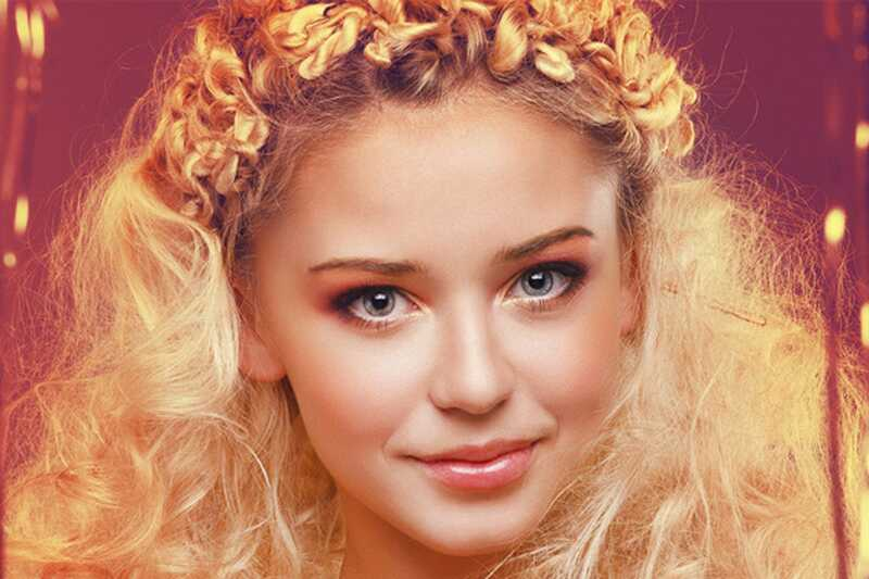 7 maneres de fer malbé el cabell