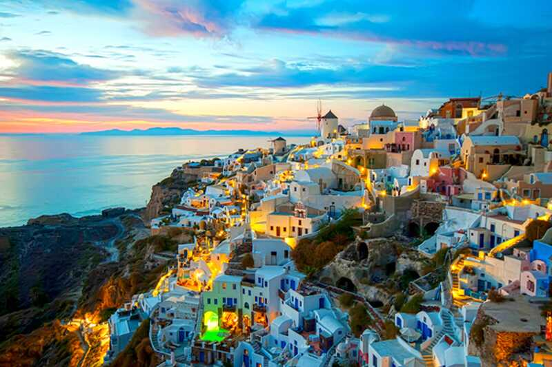 10 savjeta za putovanja u Grčkoj