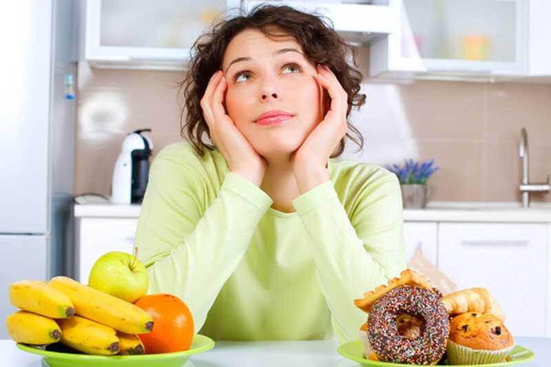 10 nasvetov o tem, kako ustaviti čustveno prehranjevanje za dobro